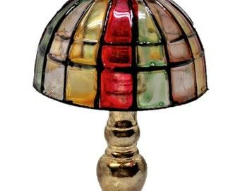 Ancienne Lampe Tiffany Etsy