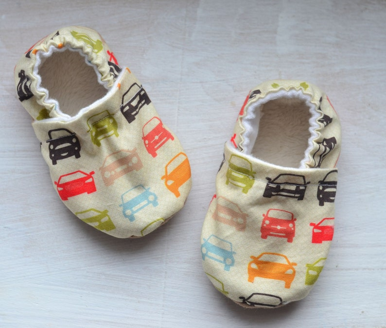 7c872b1d49e4e car crib shoes car baby shoes car toddler booties baby boy shoes car baby  shower soft sole baby shoes with cars newborn slippers for boy