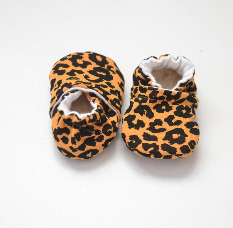 d1f02647fc1f0 leopard baby shoes leopard moccasins Soft sole shoes baby girl shoes  mustard baby shoes leopard baby shower gift first birthday outfit