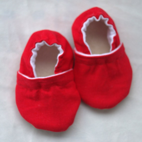 e05cba36c929d Red baby shoes red baby booties red baby slippers red toddler shoes newborn  red shoes kids baby shower red shoes for baby red baby clothing