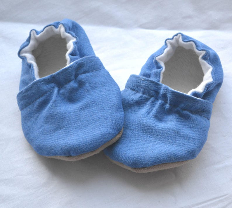 667c9c9e28bbe royal blue soft shoes for baby Blue baby shoes Newborn blue clothing Baby  boy shoes Baby girl shoes Blue baby slippers Blue toddler shoes