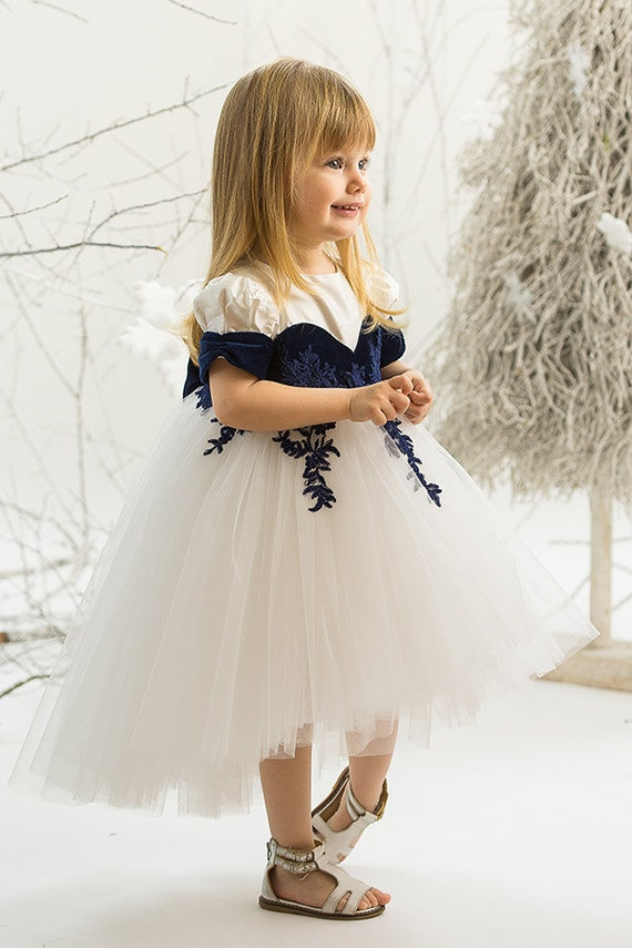 47860ad8c Couture Dress Blue Sapphire Mini Bride Dress Navy Blue