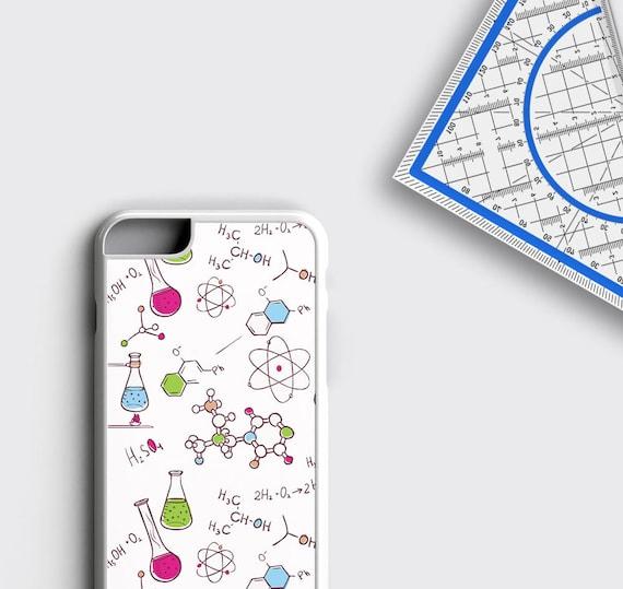 iphone 8 case chemistry