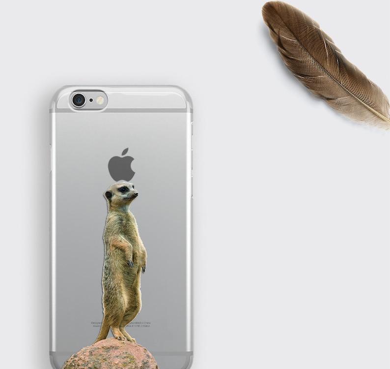 meerkat iphone 7 case