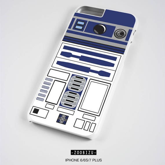 Star Wars R2D2 iPhone 7 Cover