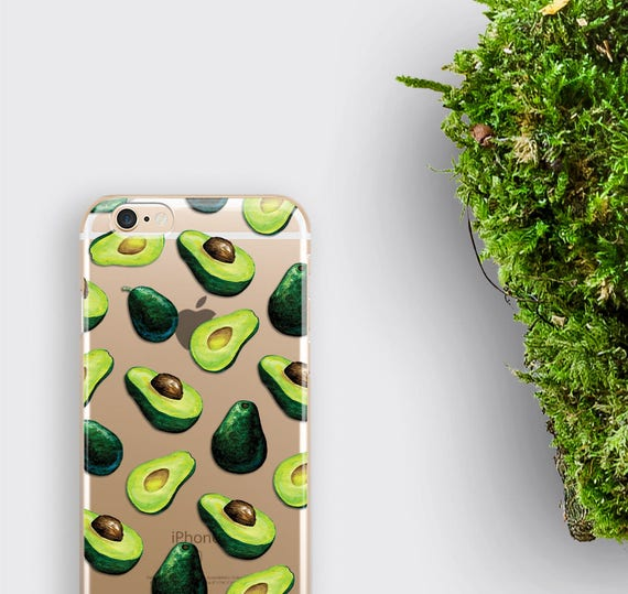 I don't give a guac! iPhone 11 case