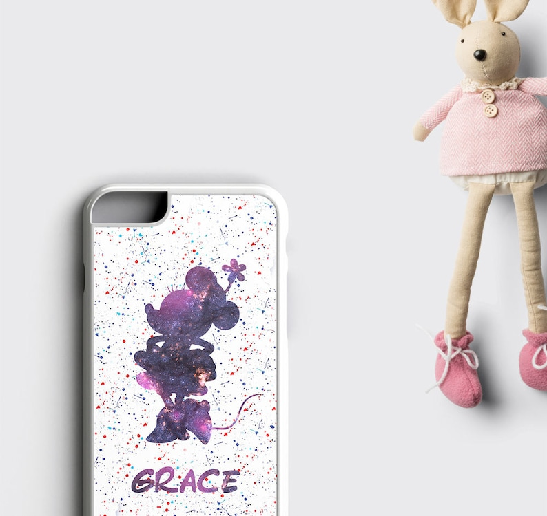 minnie mouse phone case iphone 6