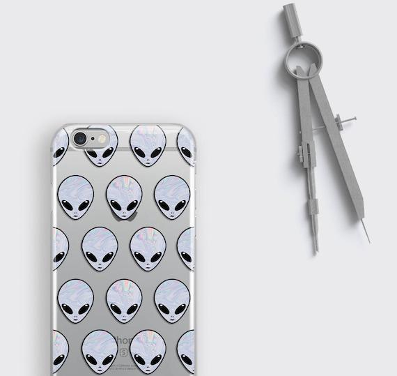 Cover iphone alieni  Etsy