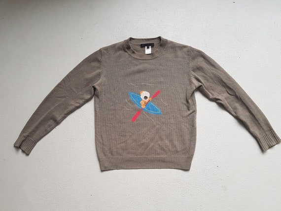 "Rare Marc by Marc Jacobs ""Inner Child"" eskimo hand"