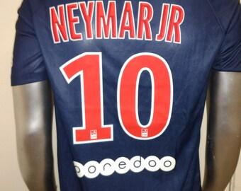 wholesale dealer 66105 96301 PSG Paris Saint-Germain F.C. Soccer Jersey Season 2018-2019 ...
