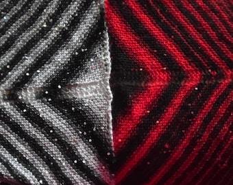 Sequin Shawls