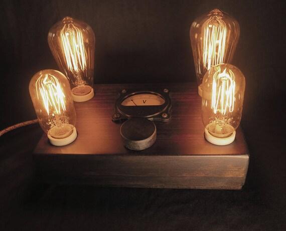 bureau steampunk lueau tuyau steampunk vintage lampes suspendues pour salle manger bar rouille. Black Bedroom Furniture Sets. Home Design Ideas