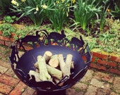 Hares Fire Bowl