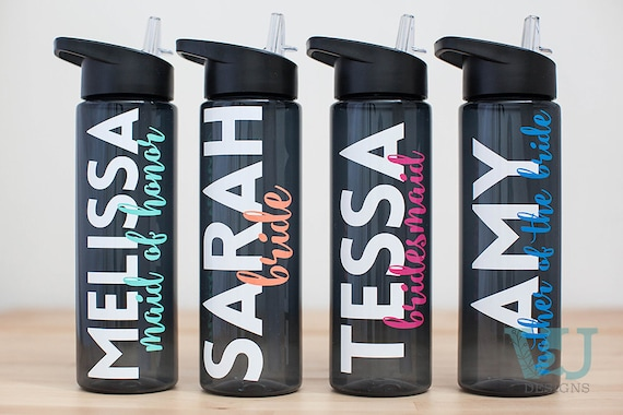 Bridesmaids Gifts,bridesmaid gifts,bridesmaid cups,bridal party,personalized cup,personalized bottle,bridesmaid bottles,personalized gift,bridesmaid tumbler,bridesmaid gift,water bottle,bride tribe