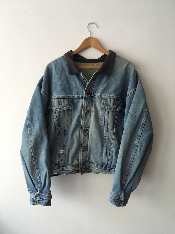 Girbaud Jean Jacket