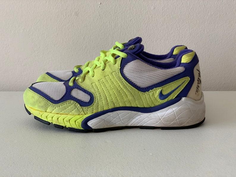 1997 OG Nike Air Zoom Talaria Größe 7,5 Voltweiß