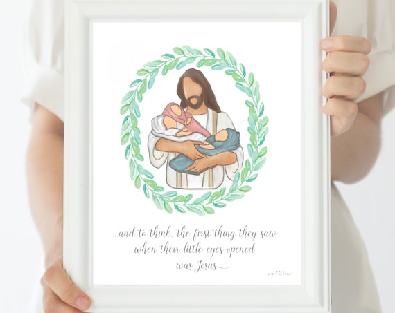 Triplet Memorial, 3 Babies, Multiple Losses, Miscarriages, Pregnancy Losses, Infant Losses, Multple Babies, Mom Sympathy Gift, Baby Sympathy