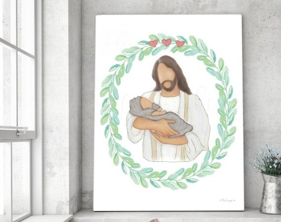 Angel Babies, Multiples, Multiple Loss, Miscarriage Gift, Infant Loss Gift, Stillbirth Gift, Stillborn Gift, Memorial Gift, Bereavement Gift