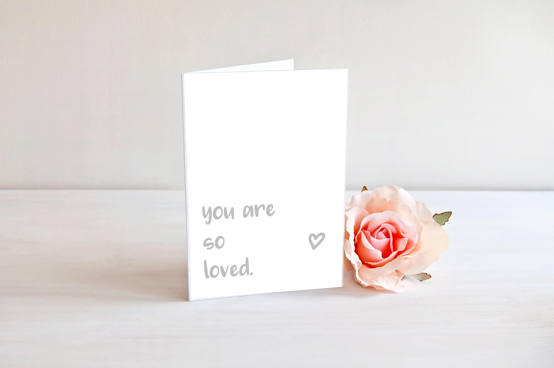 Sympathy card condolence card greeting card love card romance sympathy card condolence card greeting card love card romance card friendship card printable greeting card anniversary bereavement m4hsunfo