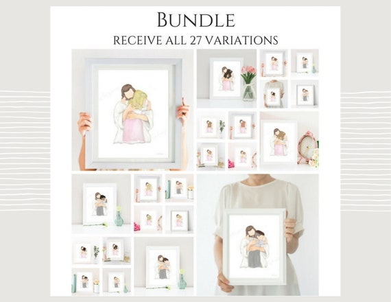 Primary Bundle, Primary Gift, LDS Primary, LDS Primary Gift, Primary Gift Idea, LDS Baptism Gift, Baptism Gift Idea, Lds Baptism, Primary