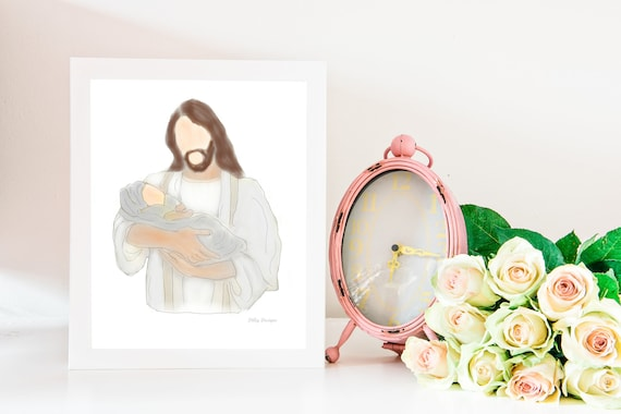 Infant Loss Gift, Angel Baby, Loss of Child, Miscarriage, Miscarriage Loss, Grieving Mother Gift, Condolence Gift, Baby Loss Gift, Savior