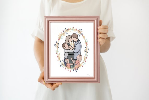 Memorial Gift, Funeral Gift, Miscarriage Gift, Infant Loss, Baby Loss, Sympathy Gift, Condolence Gift, Condolence, Sympathy Art, Loss Gifts