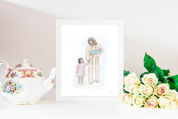 Baby Loss, Infant Loss, Sibling Loss, Sibling Memorial, Sibling Sympathy, Sympathy Gift, Bereavement Gift, Condolence Gift, Grieving Child