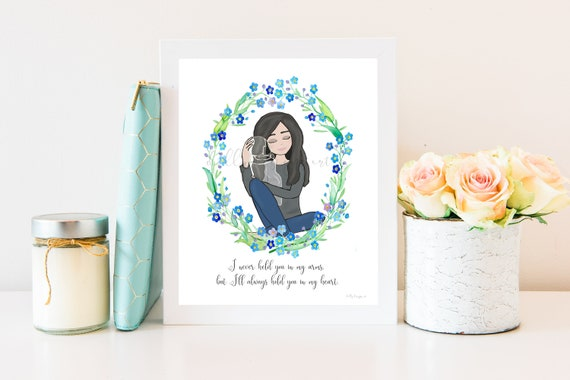 Miscarriage Gift, Miscarriage, Infant loss, Loss of Baby, Angel Baby, Infant Loss Gift, Stillbirth, Stillborn, Child Loss Gift, Miscarriages