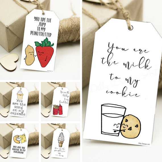 Gift Tags, Gift Tags Printable, Printable Gift Tags, Favor Tags, Wedding Tags, Thank You Tags, Printable Tags, Tags, Holiday Gift Tags