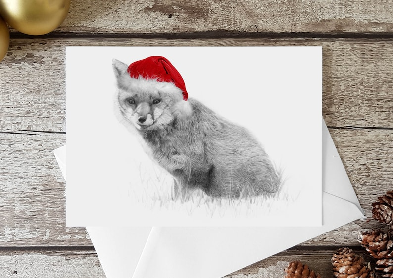 Wake Up It/'s Christmas Artwork by Selby Prints