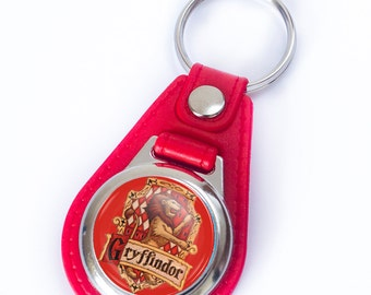 Great  Harry Potter Keyring (4 designs to choose)