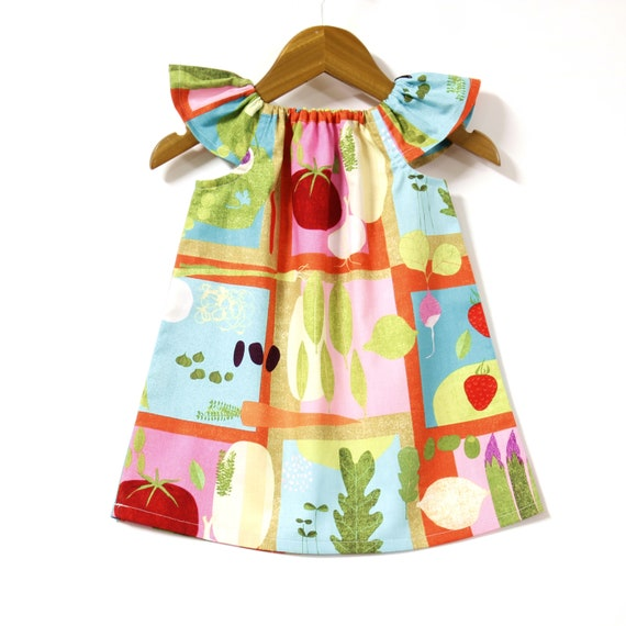 067f9cd9c Boho Baby Girl Dress baby dress baby girl clothes baby