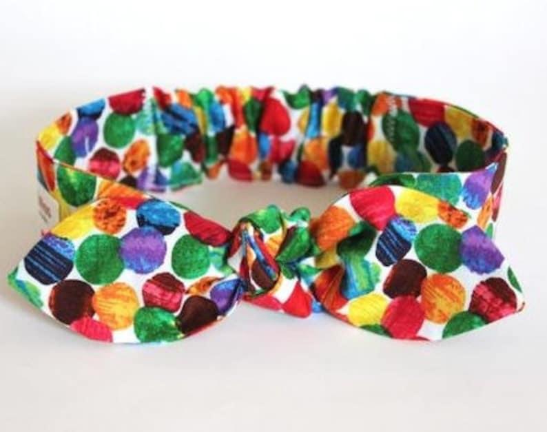 Kleidung, Schuhe & Accessoires Baby Stirnband1 Kopfband Haarband Haarschmuck Baby Kinder 1 Stück Neu