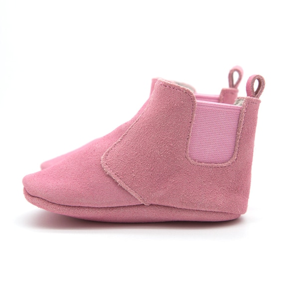 1cc8c0610f2 Pink baby boots, toddler boots, ankle boots for baby girl, winter boots,  pink boots, warm boots for baby and toddler girls