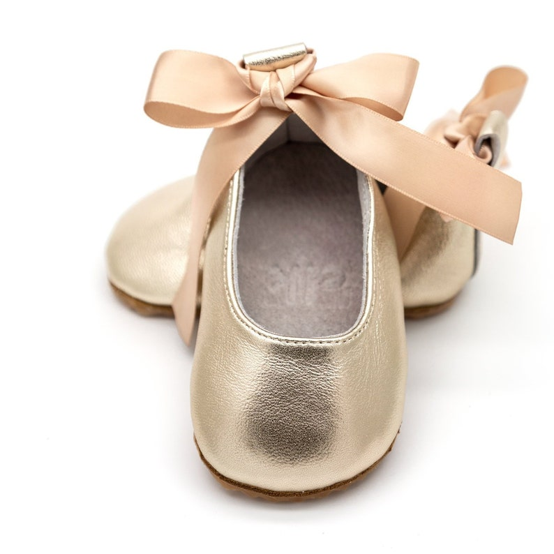 b1c775a0c7aed Flower Girls Shoes ballet flats Party Shoes birthday girl