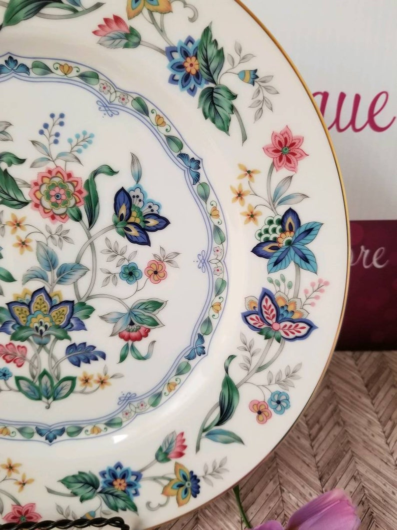 Andrea by sadek plate