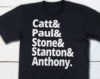 Feminist Shirt Women's Right - US Women's Suffrage - Women's History Unisex T-shirt - #MeToo Susan B Anthony Feminism Shirt