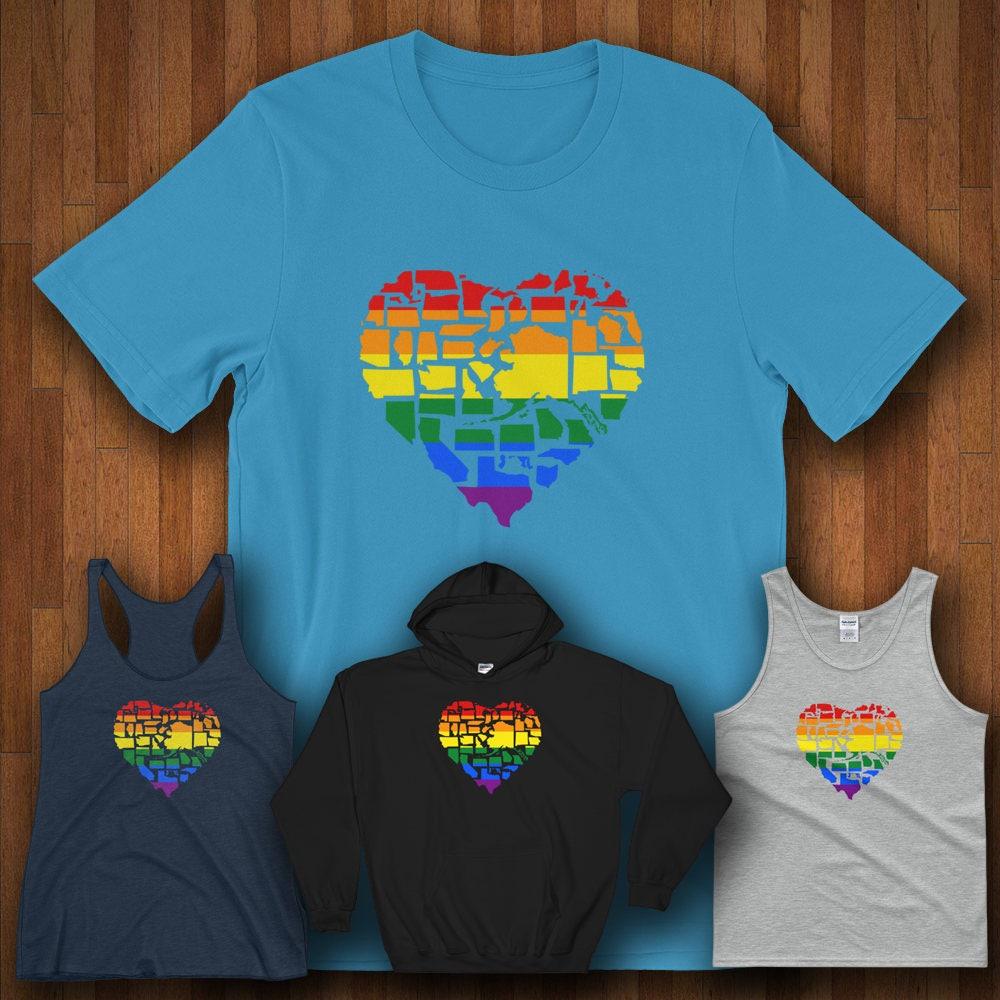 448aed156c Gay Pride Shirts Near Me