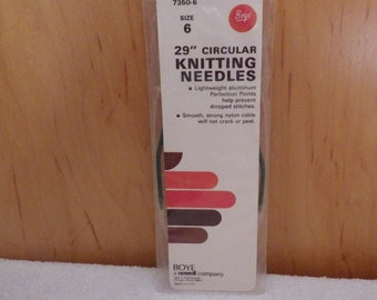 """Brittany Single Point Knitting Needles 14/""""-Size 6//4mm 2 Pack"""