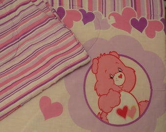 Care Bears Twin comforter