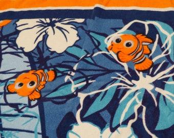 Finding Nemo Towel