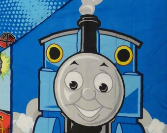 Thomas and Friends Twin comforter