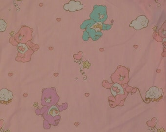 Care Bears Crib fitted sheet