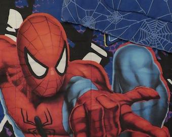 Vintage Spider-man Full sized comforter