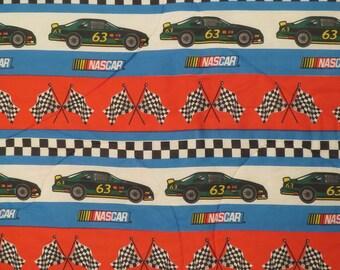 Vintage Nascar Twin comforter