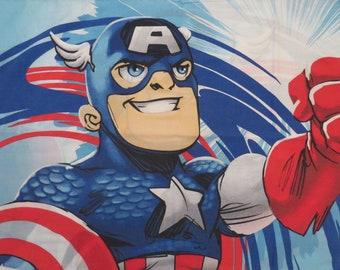 Marvel's Super Hero Squad standard pillowcase