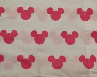 Mickey Mouse standard pillowcase