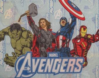 Marvel's Avengers Standard pillowcase