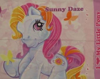 My Little Pony Standard pillowcase