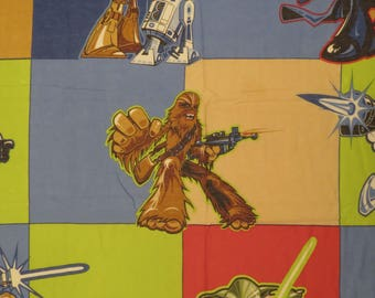 Star Wars Twin flat and fitted sheets